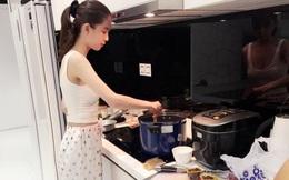"""[Video] Niêu cơm Thạch Sanh cũng phải chào thua chiếc bếp """"tự nấu"""" này"""