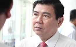 Công bố chi tiết lĩnh vực phụ trách của 6 lãnh đạo cao nhất UBND TP.HCM