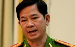 Tạm đình chỉ công tác đại tá Nguyễn Văn Quý – Trưởng Công an huyện Bình Chánh