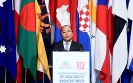 Thủ tướng khẳng định lại lập trường của VN ở vụ kiện Biển Đông