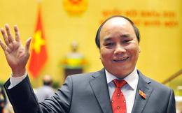 Vì sao không miễn nhiệm chức danh Phó Thủ tướng với ông Nguyễn Xuân Phúc?