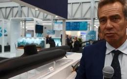 Nhật Bản ngơ ngác mất hợp đồng tàu ngầm 39 tỷ USD