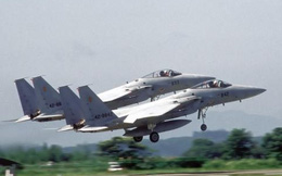 Không quân Nhật Bản tung đòn nặng khiến Trung Quốc mất ngủ
