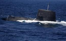 """Tàu ngầm Nhật thăm Philippines, Trung Quốc """"cảnh giác cao độ"""""""