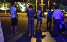 Khách Trung Quốc đốt tiền tại quán bar đã xuất cảnh về nước
