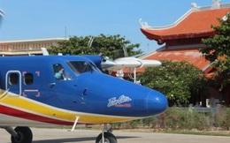 DHC-6 Việt Nam cứu dân, tham gia chiến dịch quốc tế