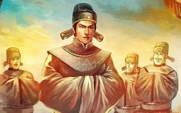Lương Thế Vinh khiến vua Lê Thánh Tông sợ suýt khóc, rồi lại cười lớn thưởng vàng