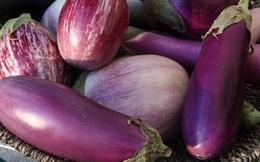 Những lưu ý khi ăn cà tím để tránh bị ngộ độc và dị ứng
