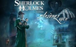 Và đây là cách mà Sherlock Holmes đã làm cả thế giới nể phục bằng tài suy luận của mình!