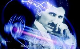 """Siêu vũ khí mang bí danh """"Tia tử thần"""": Giấc mộng không thành của Nikola Tesla"""