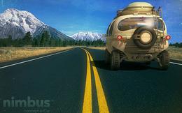 Đây là chiếc xe bus đầu tiên trên thế giới không chạy bằng xăng!