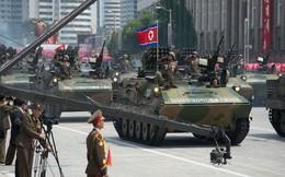 """Công ty Trung Quốc """"tuồn"""" nhiên liệu để Triều Tiên làm bom nhiệt hạch?"""