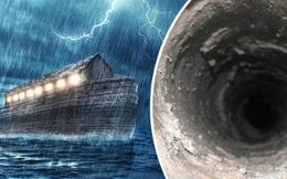 Các nhà khoa học Nga phát hiện con tàu Noah huyền thoại trong hố sâu nhất thế giới