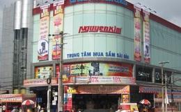 """Chuyện lạ: Thế giới di động vừa ngầm công bố doanh thu """"hộ"""" Nguyễn Kim?"""