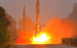 G20: Lãnh đạo Trung-Hàn vừa gặp nhau, Triều Tiên phóng ngay 3 tên lửa đạn đạo