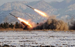 Triều Tiên kích hoạt sớm lá chắn tên lửa THAAD tại Hàn Quốc
