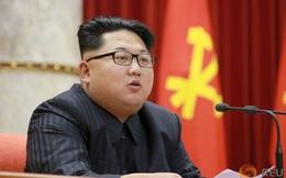 Thông điệp 2016 của Kim Jong Un: Tuyệt nhiên không có hạt nhân!