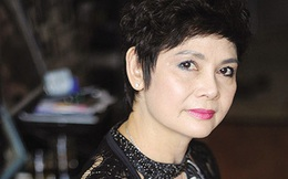 NSND Minh Châu: Hôn nhân tan vỡ chỉ vì chiếc khóa cửa