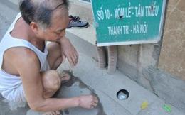Vụ hóa đơn nước 19 triệu đồng: Thông tin mới nhất