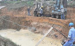 Đường ống nước sạch sông Đà gặp sự cố lần thứ 18