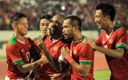 Indonesia muốn biến cuộc chạm trán với Việt Nam như một trận World Cup