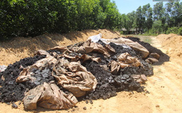 Chôn chất thải của Formosa: 'Sự không minh bạch của một... đại gia'