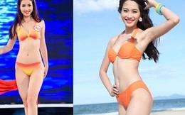 """Những """"bản sao"""" của mỹ nhân Việt trong cuộc thi Hoa hậu Việt Nam 2016"""