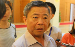 Ông Võ Kim Cự nói gì về ý kiến đề nghị xem xét tư cách ĐBQH?