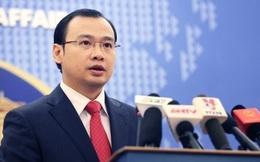 Bộ Ngoại giao thông tin việc tàu hàng Việt Nam bị cướp biển tấn công ở Philippines