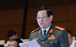 """Giám đốc CA Nghệ An kể chuyện bị chất vấn """"ai cho phép dùng quả nổ tấn công vào dân"""""""