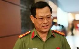 """Đại tá Công an: Việc đi """"nước ngoài chữa bệnh"""" của ông Vũ Đình Duy chỉ là nguyên cớ"""
