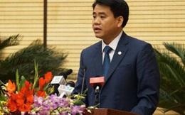 Chủ tịch Chung yêu cầu làm rõ vụ CA Đông Anh hành hung phóng viên