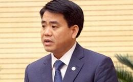 Chủ tịch Chung: Chuyển hồ sơ sai phạm của khu đô thị Đại Thanh cho công an xử lý