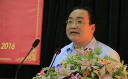 """Bí thư Hà Nội: """"Người dân cả nước nhìn vào cách ứng xử ở thủ đô"""""""