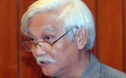 Ông Dương Trung Quốc được giới thiệu ứng cử ĐBQH khóa XIV