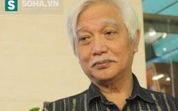 Ông Dương Trung Quốc:  2/3 lãnh đạo đến QH là nguyên thủ TQ