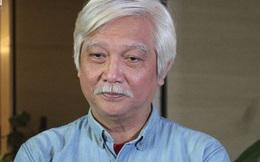Ông Dương Trung Quốc trúng cử đại biểu Quốc hội khóa 14