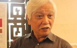 """Ông Dương Trung Quốc: """"Nếu tôi là ông Võ Kim Cự thì sẽ..."""""""