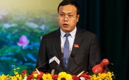 Con trai ông Phạm Quang Nghị trúng cử ĐBQH khóa 14 tại Hà Nội