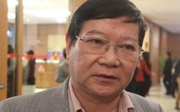 Ông Lê Như Tiến: Cần đưa khỏi ngành, khởi tố, xét xử việc hành hung nhà báo nghiêm trọng