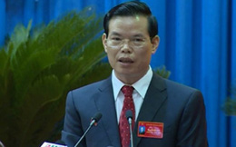 Bí thư Hà Giang Triệu Tài Vinh: Tôi cũng không vui khi nhiều người trong gia đình làm lãnh đạo