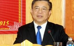 Ông Võ Kim Cự chỉ nói 3 câu khi bị chất vấn về việc cấp phép đầu tư 70 năm cho Fomorsa