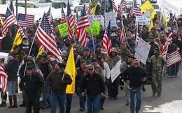 Mỹ: Dân quân có vũ trang chiếm trụ sở vườn thú bang Oregon