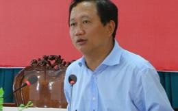 Ngày 15.7 xem xét tư cách ĐBQH đối với ông Trịnh Xuân Thanh