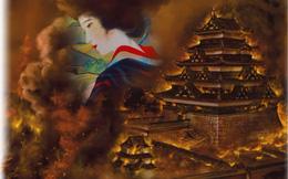 Bí ẩn bộ Kimono rùng rợn khiến 3/4 Tokyo xưa chìm trong biển lửa