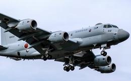 """Nhật Bản """"chào hàng"""" máy bay săn ngầm hiện đại, cạnh tranh với Mỹ"""