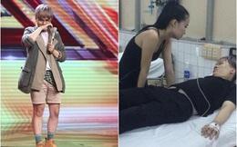 Thí sinh X-Factor Việt uống thuốc ngủ tự tử?