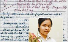 Bài văn lạ của nữ sinh lớp 10 khiến triệu người thức tỉnh