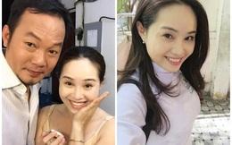 Vợ trẻ đẹp, tài năng của diễn viên Long đẹp trai