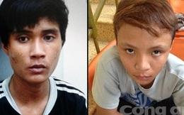 """Cặp đôi """"sát thủ"""" gây 3 vụ giết, cướp xe ôm rúng động Sài Gòn"""